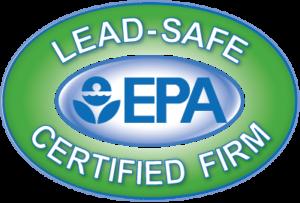 Lead Abatement EPA certified