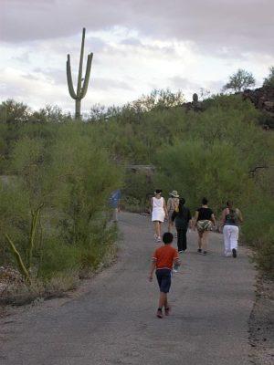 CRS Tucson AZ