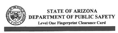 CRS fingerprints