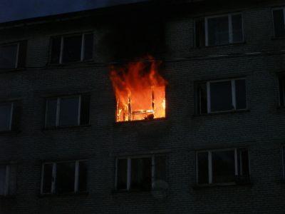Avoid fires